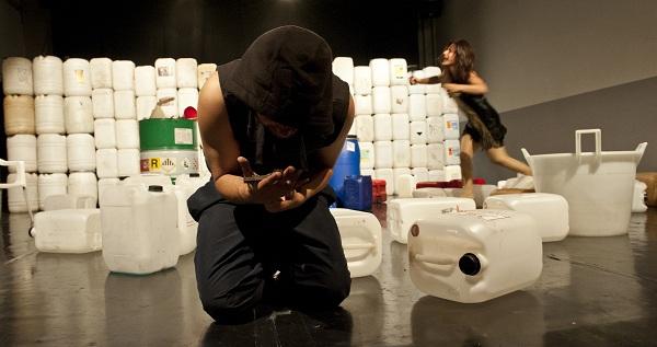 Senso Comune - Teatro dei Venti