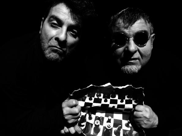 Finale di partita - photo: Massimo Bevilacqua