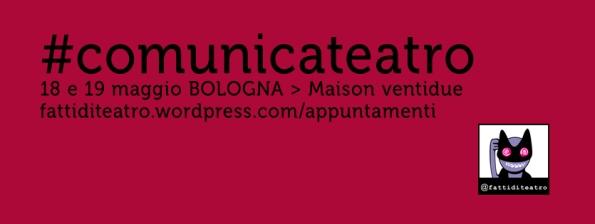 banner_#comunicateatro_bologna2