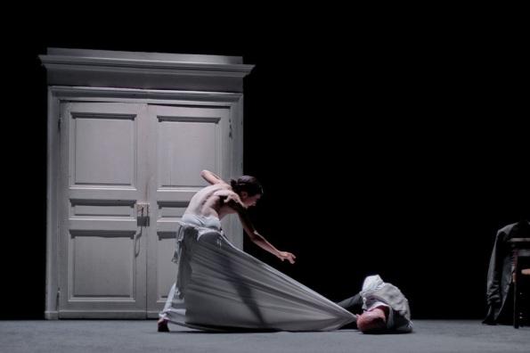 Teatropersona a #Trasparenze2013 - ph: Daniele Casciari